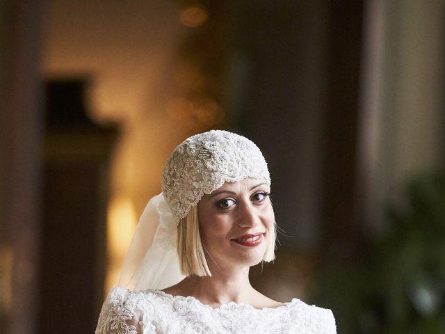 Il matrimonio di Alessandro e Francesca a Firenze, Firenze 17