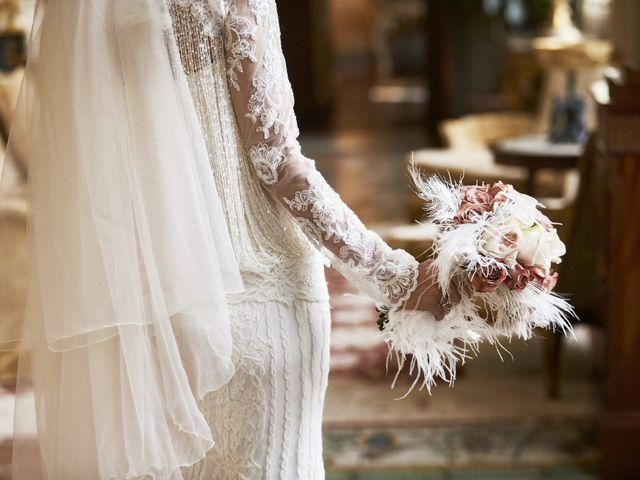 Il matrimonio di Alessandro e Francesca a Firenze, Firenze 19