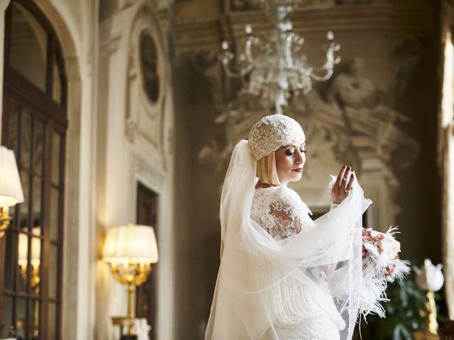 Il matrimonio di Alessandro e Francesca a Firenze, Firenze 20