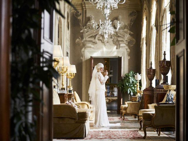 Il matrimonio di Alessandro e Francesca a Firenze, Firenze 24