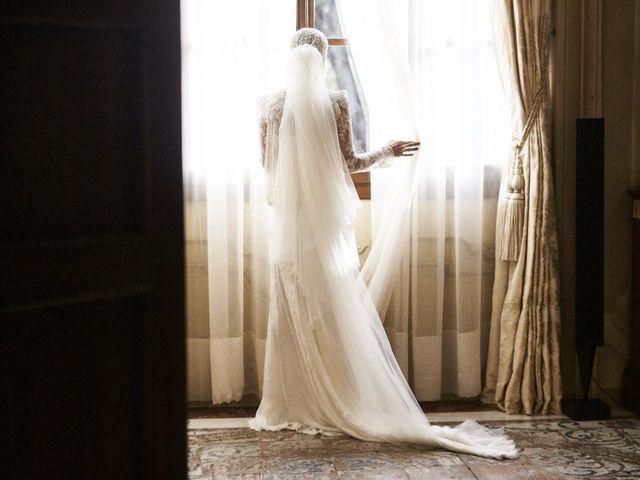 Il matrimonio di Alessandro e Francesca a Firenze, Firenze 25