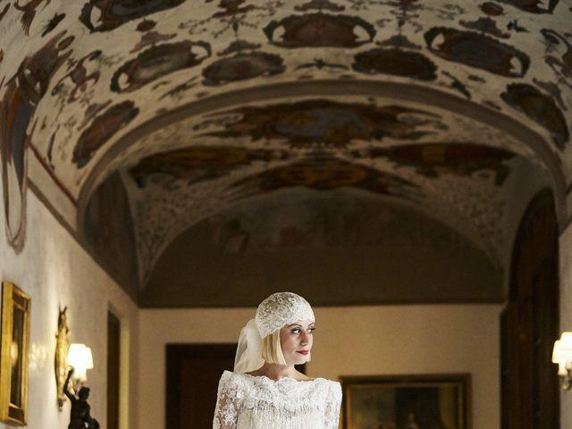Il matrimonio di Alessandro e Francesca a Firenze, Firenze 27