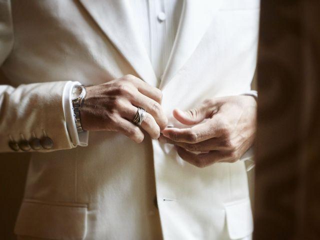 Il matrimonio di Alessandro e Francesca a Firenze, Firenze 32