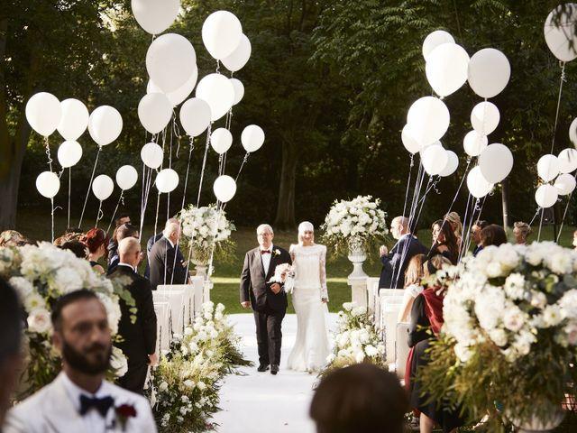 Il matrimonio di Alessandro e Francesca a Firenze, Firenze 41