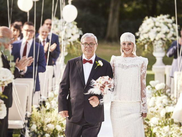 Il matrimonio di Alessandro e Francesca a Firenze, Firenze 43