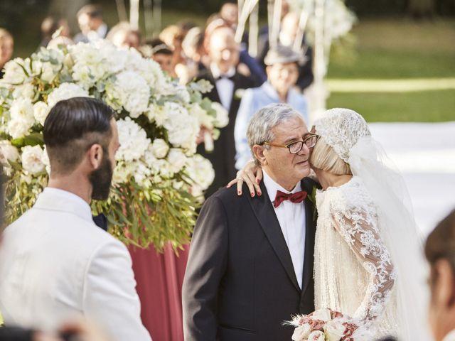 Il matrimonio di Alessandro e Francesca a Firenze, Firenze 44
