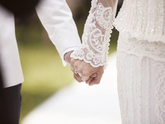 Il matrimonio di Alessandro e Francesca a Firenze, Firenze 45