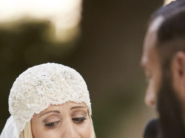 Il matrimonio di Alessandro e Francesca a Firenze, Firenze 48