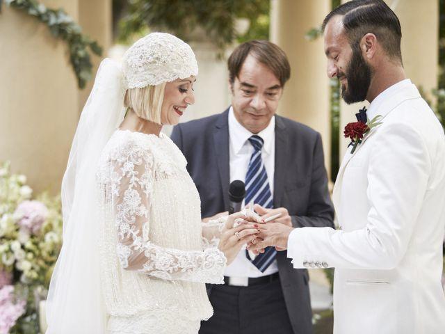 Il matrimonio di Alessandro e Francesca a Firenze, Firenze 49