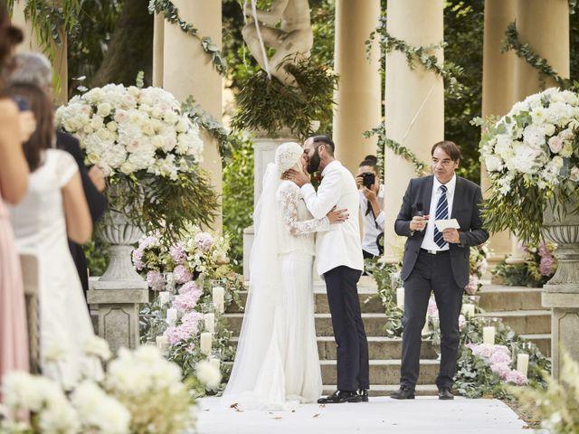 Il matrimonio di Alessandro e Francesca a Firenze, Firenze 50