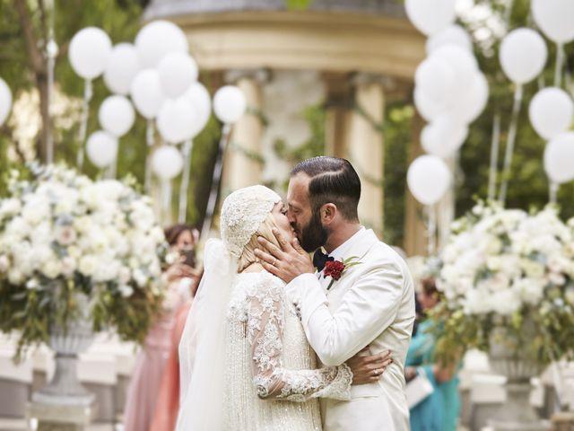 Il matrimonio di Alessandro e Francesca a Firenze, Firenze 52