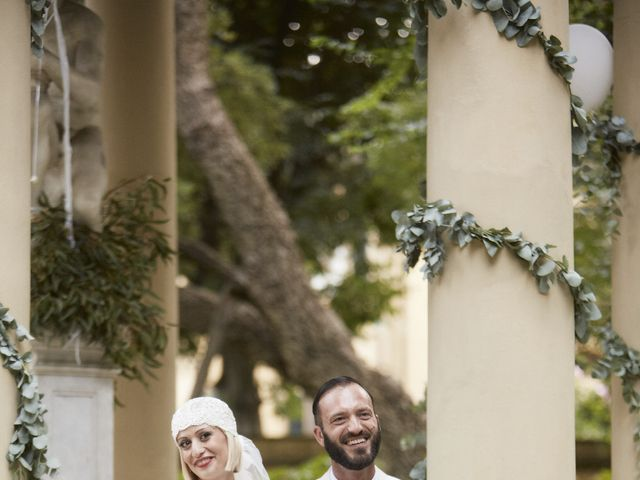 Il matrimonio di Alessandro e Francesca a Firenze, Firenze 53