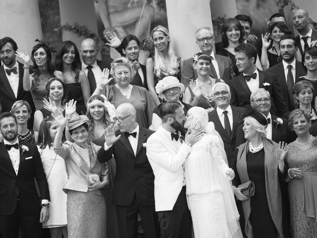 Il matrimonio di Alessandro e Francesca a Firenze, Firenze 55