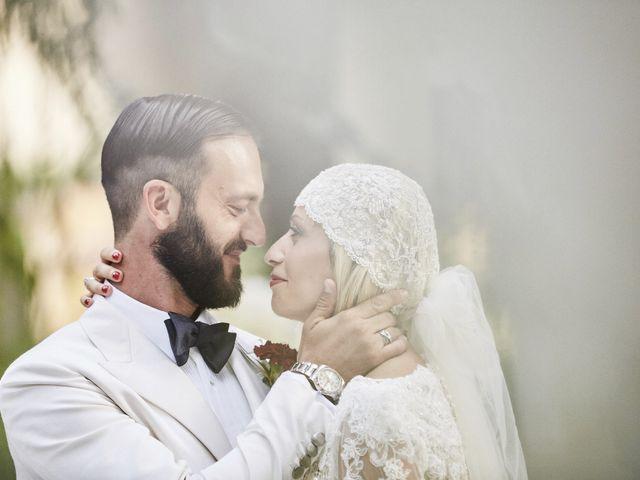 Il matrimonio di Alessandro e Francesca a Firenze, Firenze 58