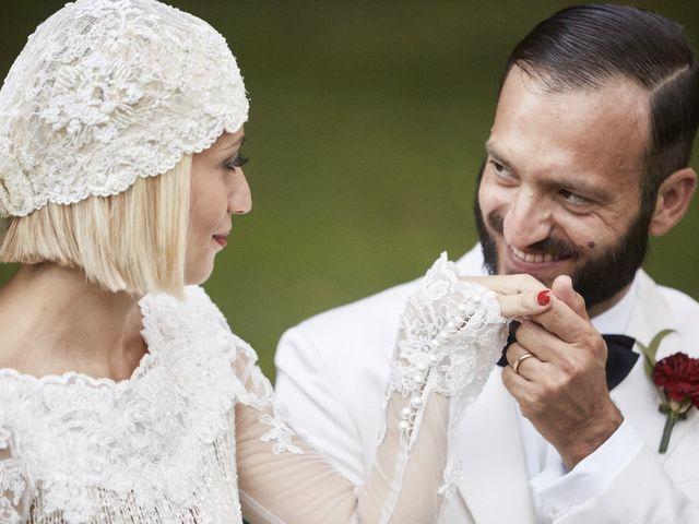 Il matrimonio di Alessandro e Francesca a Firenze, Firenze 62