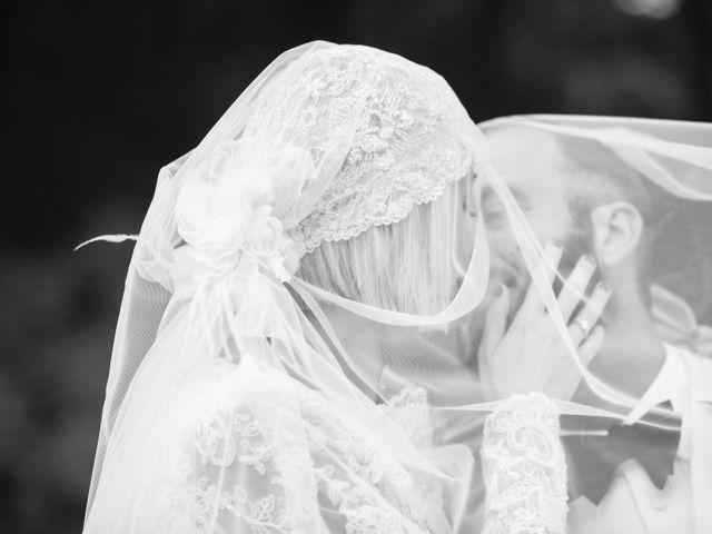 Il matrimonio di Alessandro e Francesca a Firenze, Firenze 63
