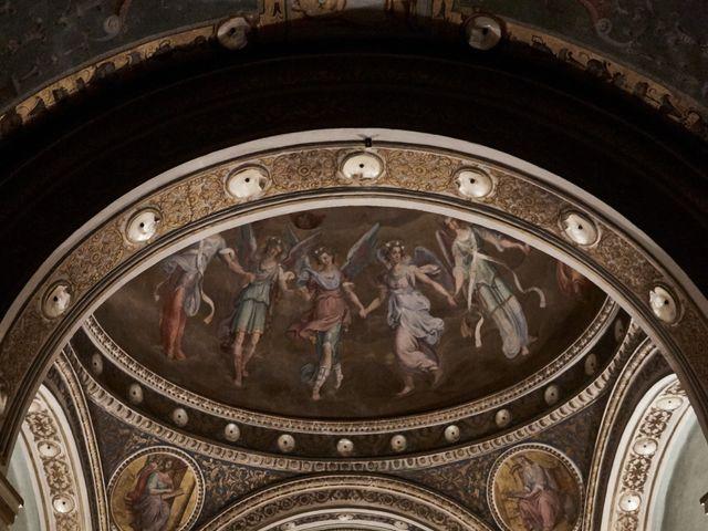 Il matrimonio di Alessandro e Francesca a Firenze, Firenze 66