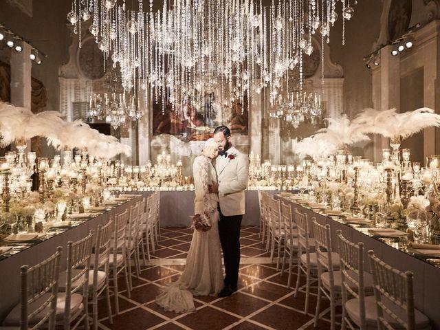 Il matrimonio di Alessandro e Francesca a Firenze, Firenze 73