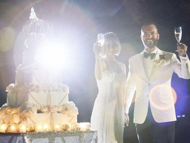 Il matrimonio di Alessandro e Francesca a Firenze, Firenze 77