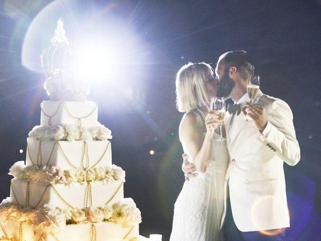Il matrimonio di Alessandro e Francesca a Firenze, Firenze 78