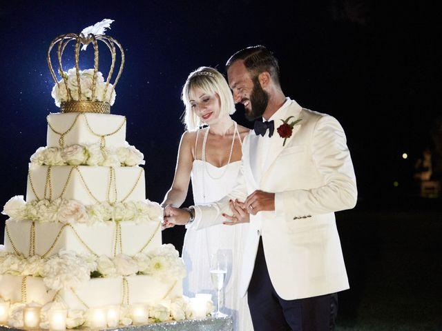 Il matrimonio di Alessandro e Francesca a Firenze, Firenze 79