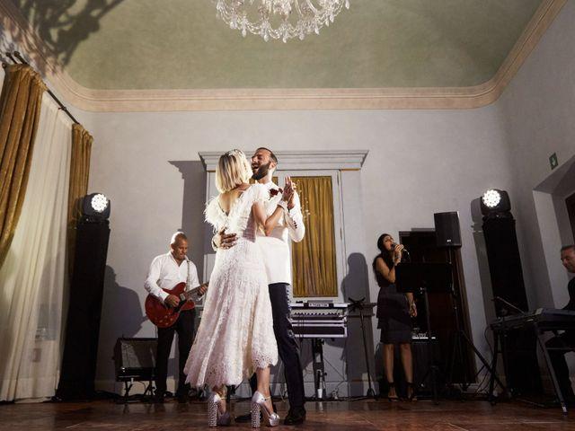 Il matrimonio di Alessandro e Francesca a Firenze, Firenze 82