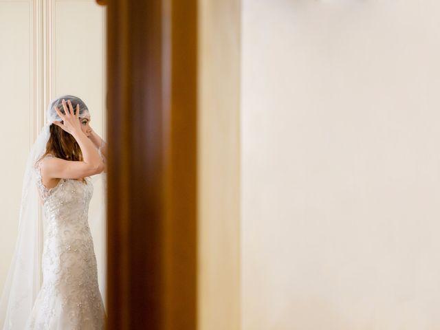 Il matrimonio di Federico e Lucia a Gallipoli, Lecce 14