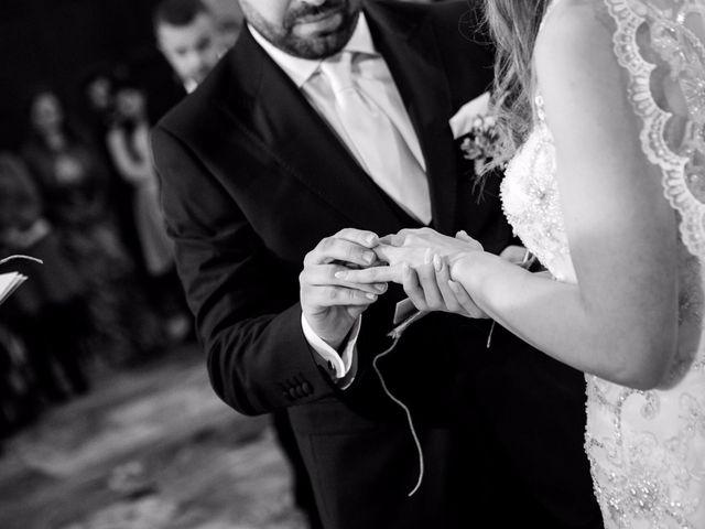 Il matrimonio di Federico e Lucia a Gallipoli, Lecce 19
