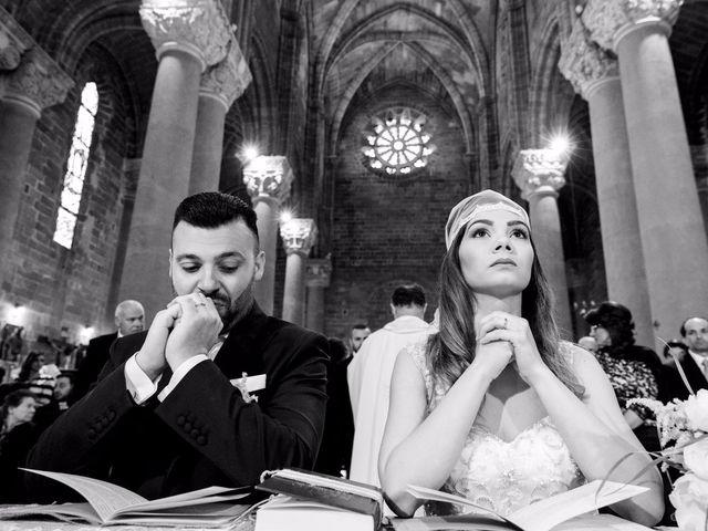 Il matrimonio di Federico e Lucia a Gallipoli, Lecce 20