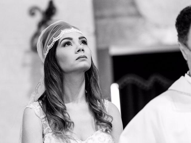 Il matrimonio di Federico e Lucia a Gallipoli, Lecce 22