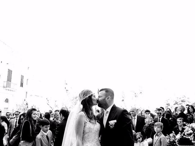 Il matrimonio di Federico e Lucia a Gallipoli, Lecce 23