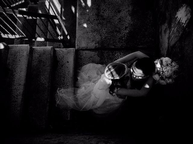 Il matrimonio di Federico e Lucia a Gallipoli, Lecce 25