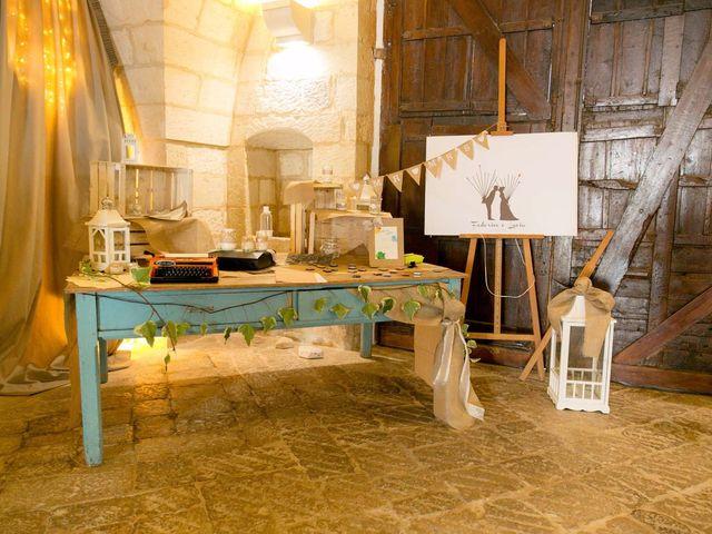 Il matrimonio di Federico e Lucia a Gallipoli, Lecce 38