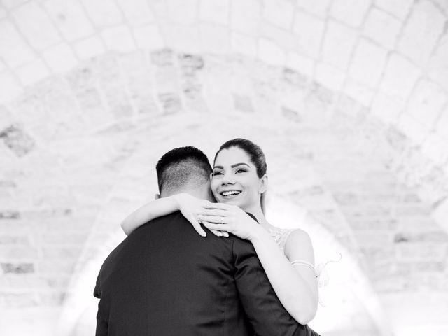 Il matrimonio di Federico e Lucia a Gallipoli, Lecce 40