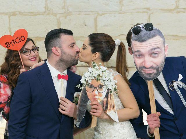 Il matrimonio di Federico e Lucia a Gallipoli, Lecce 44