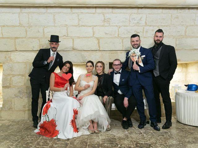 Il matrimonio di Federico e Lucia a Gallipoli, Lecce 46