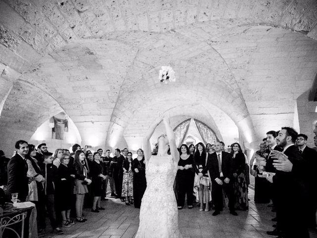 Il matrimonio di Federico e Lucia a Gallipoli, Lecce 50