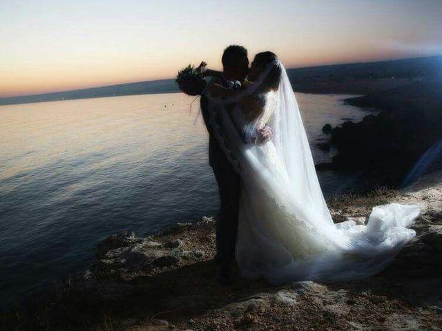 Il matrimonio di Gianluca e Ylenia a Modica, Ragusa 5