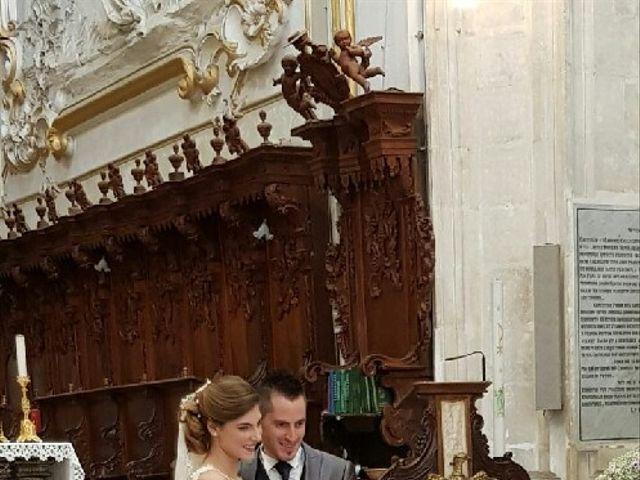 Il matrimonio di Gianluca e Ylenia a Modica, Ragusa 7