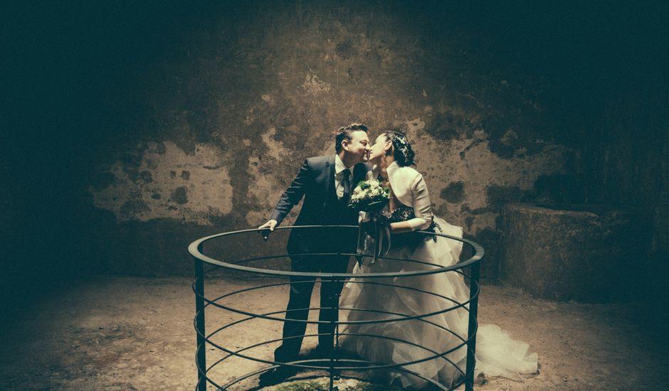 Il matrimonio di Stefano e Stefania a Fagnano Olona, Varese