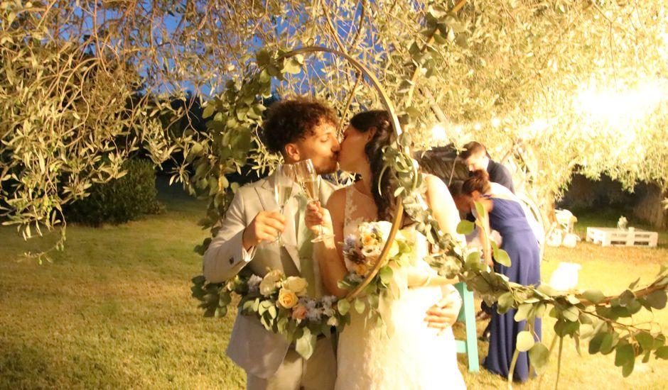 Il matrimonio di Manuel e Benedetta a Cagliari, Cagliari