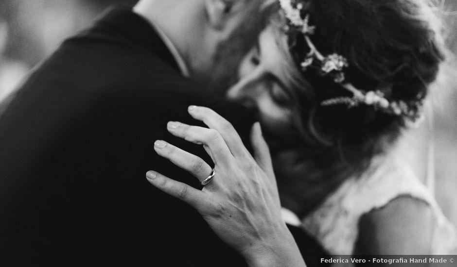 Il matrimonio di Clementina e Domenico a Ragusa, Ragusa