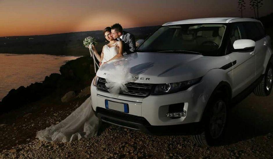 Il matrimonio di Gianluca e Ylenia a Modica, Ragusa