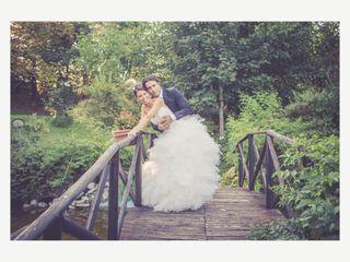 Le nozze di Jenny e Rossano