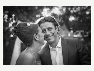 Le nozze di Jenny e Rossano 2