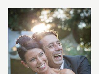 Le nozze di Jenny e Rossano 3