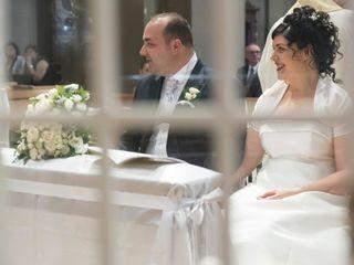 Le nozze di Arianna e Carlo