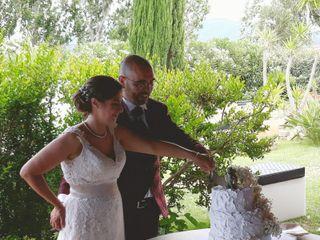 Le nozze di Alessandro e Marta