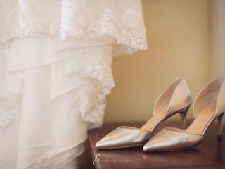 Le nozze di Chiaramaria e Riccardo 1