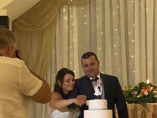 Le nozze di Nancy e Gaetano 2